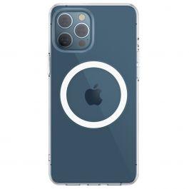 PC0098-CL Choetech Transparent Case for iPhone 12/12 Pro - Alif Stores