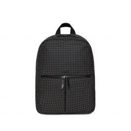 """Knomo - Berlin Laptop Backpack 15"""" - Black"""