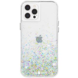 Case-mate - iPhone 12 Pro Max - Twinkle Ombré - Confetti w/ Micropel