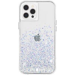 Case-mate - iPhone 12 & 12 Pro - Twinkle Ombré - Stardust w/ Micropel