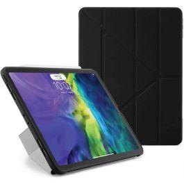 Pipetto iPad Pro 11 (2020) Origami Case - Black