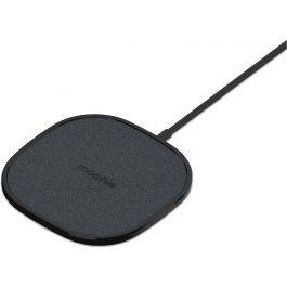 Mophie-Universal Wireless-Single 15W Charging Pad-Black-UK