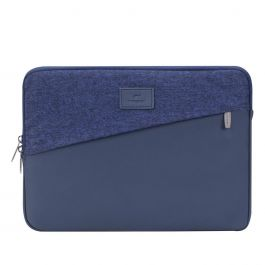 """RivaCase 7903 MacBook Pro and Ultrabook Sleeve 13.3"""" - Blue"""