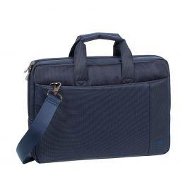 """RivaCase 8221 Laptop bag 13.3"""" / 6 - Blue"""