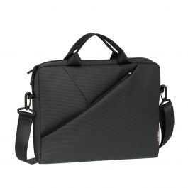 "RivaCase 8730 Laptop bag 15.6"" / 6 - Grey"