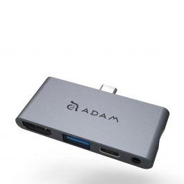 Adam Elements - CASA Hub i4