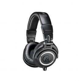 Audio Technica - Professional Monitor Headphones - Black