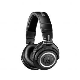 Audio Technica - ATH-M50xBT Wireless Over-Ear Headphones