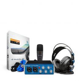 Presonus - Audiobox 96 Studio Package
