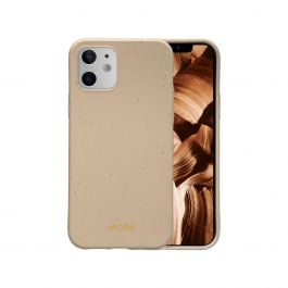 Dbramante1928 - Barcelona Case for iPhone 12 Mini - Sahara Sand