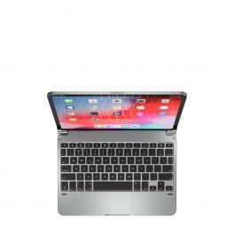 "Brydge - Aluminium Bluetooth Keyboard for iPad Pro 11"" (Arabic/Eng) - Silver"