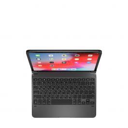 "Brydge - Aluminium Bluetooth Keyboard for 11"" iPad Pro - Space Gray"