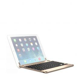 Brydge - Aluminium Bluetooth Keyboard for iPad 10.5 Series II - Gold
