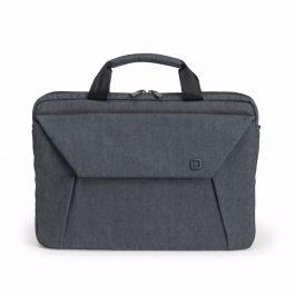 DICOTA Slim Case EDGE 12-13.3 blue denim