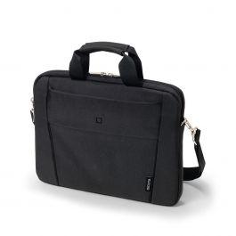 Dicota Slim Case BASE 13-14.1 - Black