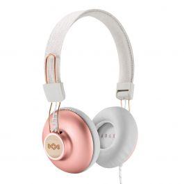 House of Marley - Positive Vibration 2.0 - Copper - On-Ear Headphone