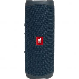 JBL Flip 5 Portable Waterproof Bluetooth Speaker Blue