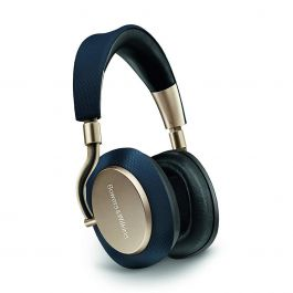 Bowers & Wilkins - PX Wireless Headphones - Light Gold