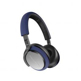 Bowers & Wilkins - PX5 Wireless Headphones - Blue