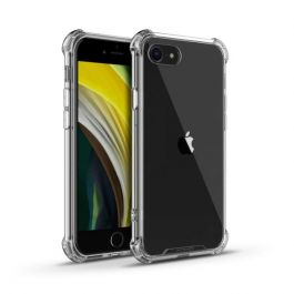 HYPHEN Clear Drop Protection Case iPhone SE/8/7