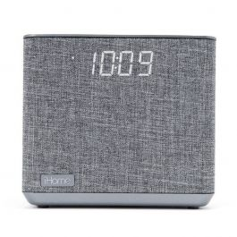 iHome - iBT232 Bluetooth Speaker and Alarm Clock Radio