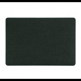 Incase Textured Hardshell in Woolenex for 13-inch MacBook Pro - Thunderbolt 3 (USB-C) - Forest Green