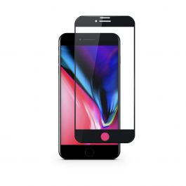 iSTYLE - Screen protection with internal shock absorption 6/6S/7/8/SE 2020  - black