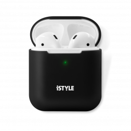 iSTYLE Silicone Cover AirPods 2 nd gen