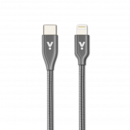 iSTYLE USB Type-C to Lightning Cable 1.2m