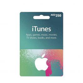 iTunes 250