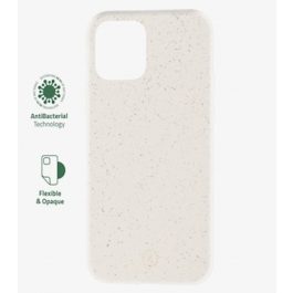 MUVIT FOR CHANGE CASE BAMBOOTEK COTTON Antibacterial Case for APPLE IPHONE 12 Pro Max