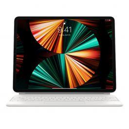 Magic Keyboard for iPad Pro 12.9inch (5th generation) - International English - White