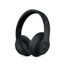 Beats - Studio3 Wireless Over-Ear Headphones - Matte Black