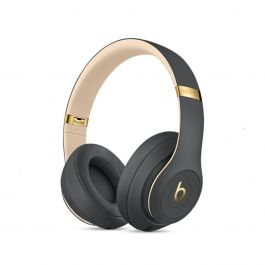 Beats - Studio3 Wireless Over-Ear Headphones - Shadow Grey