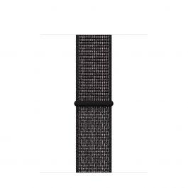 40mm Nike Sport Loop - Black