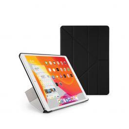 """Pipetto - Origami Case for iPad 10.2"""" (7th Generation) - Black"""