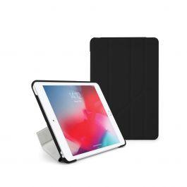 P032-49-5|Pipetto Origami Case for iPad Mini 5 (2019) - Black