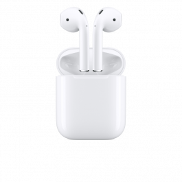 MV7N2ZE/A|AirPods with Charging Case