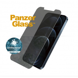 Panzer Glass - iPhone 12 Pro Max - Standard Fit - Privacy