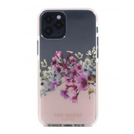 Ted Baker - iPhone 12 & 12 Pro - Antishock - Jasmine Clear Clear