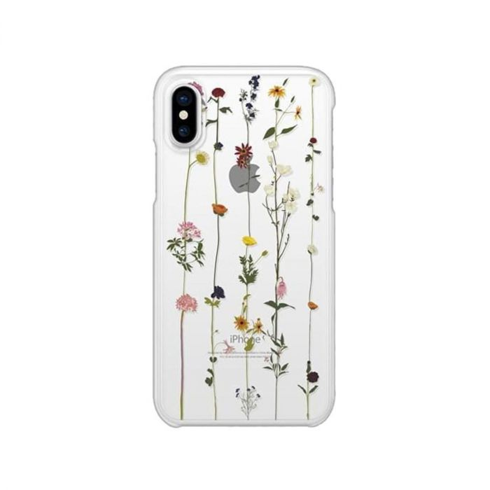 size 40 81a52 8b2e9 Casetify - iPhone X Snap Case - Floral