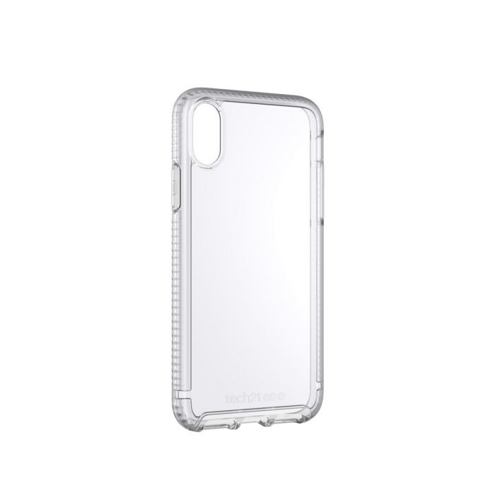 huge discount c58a2 49b35 Tech21 - Pure Clear for iPhone X - Clear