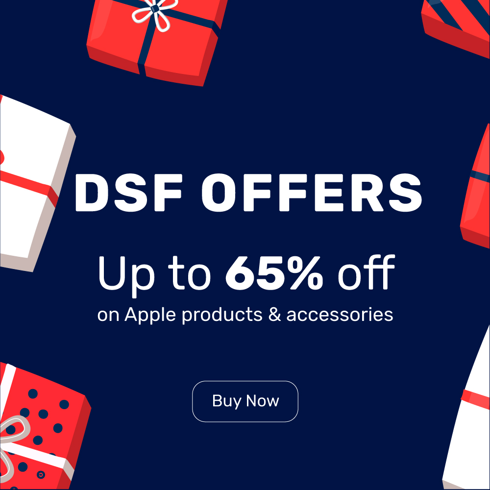 DSF Offers