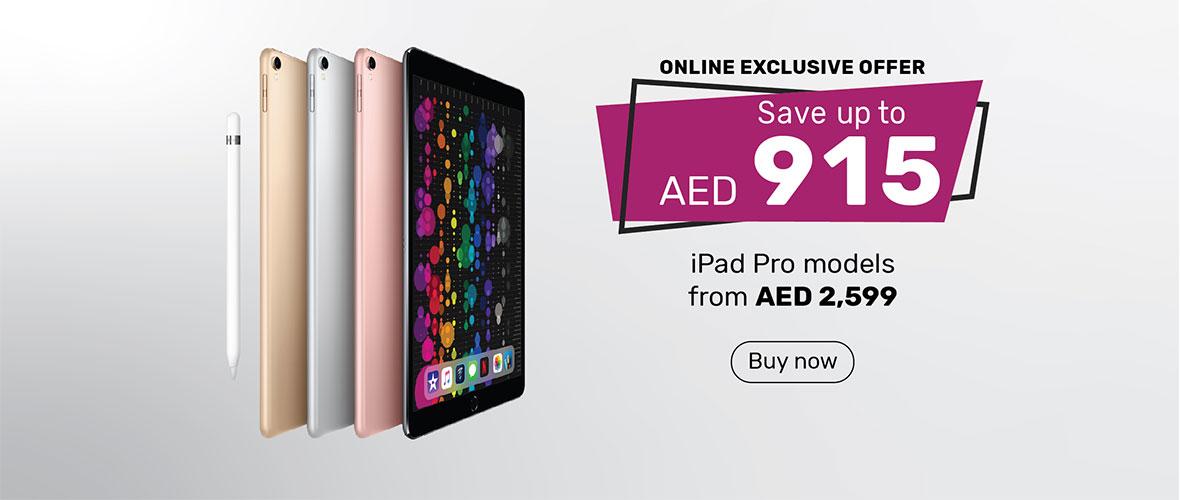 iPad EOL