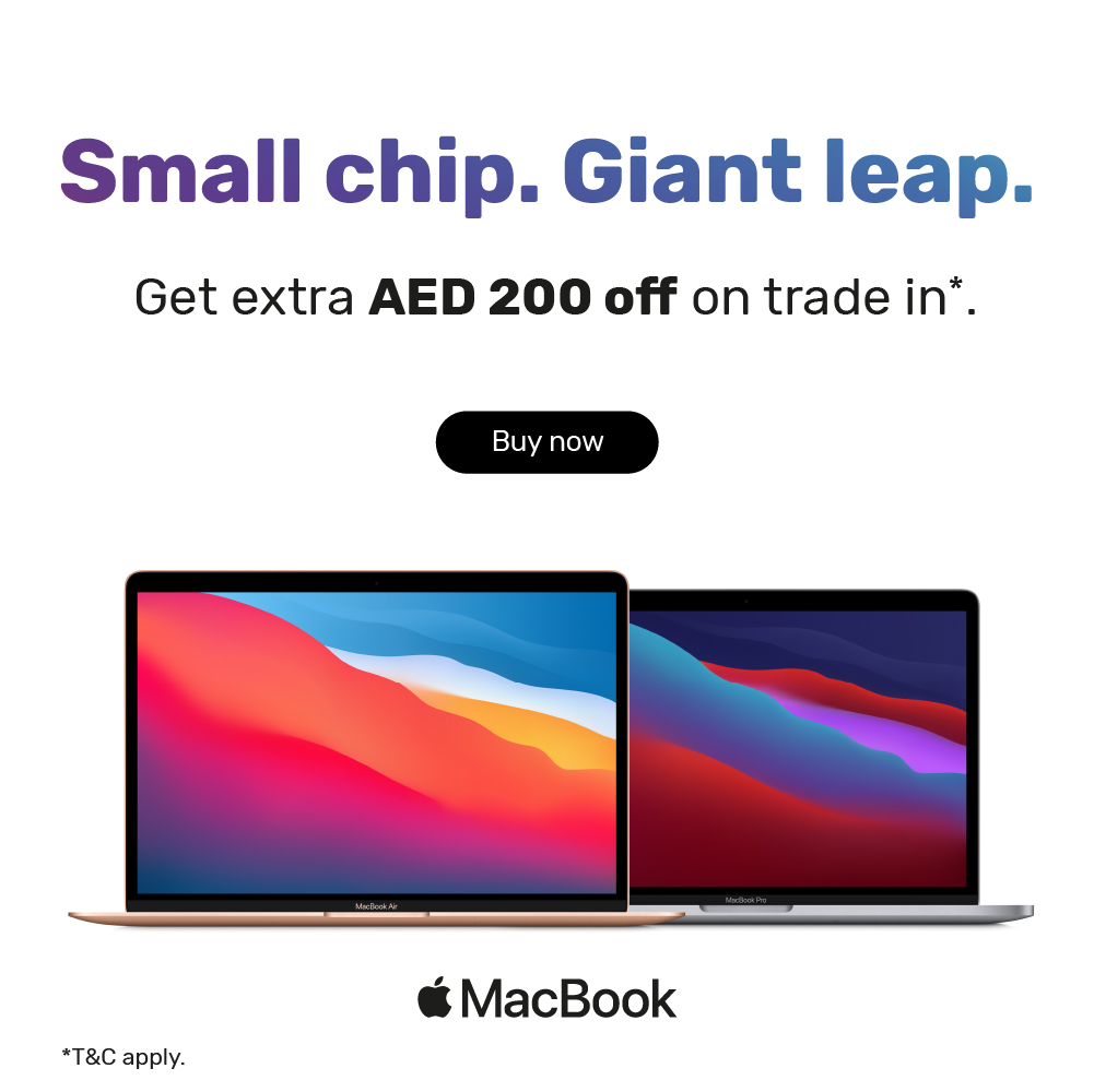 Mac Trade in