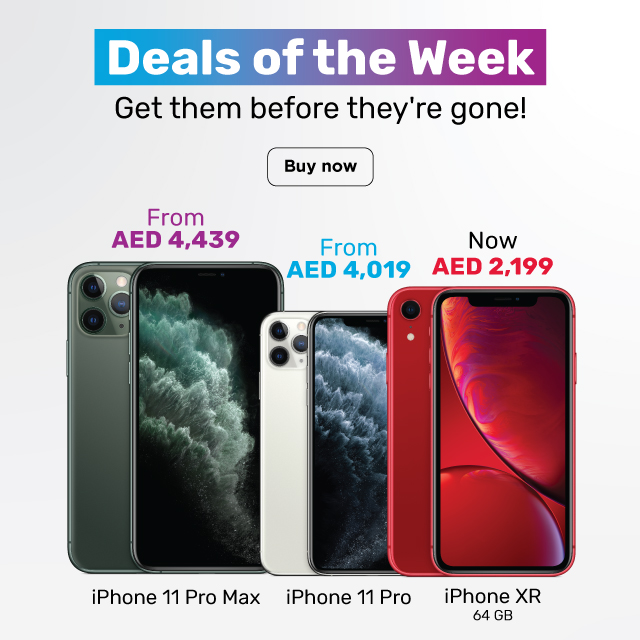 iPhone Promotion
