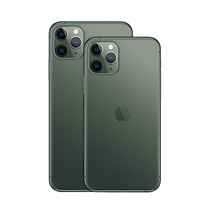 <br>iPhone 11 Pro