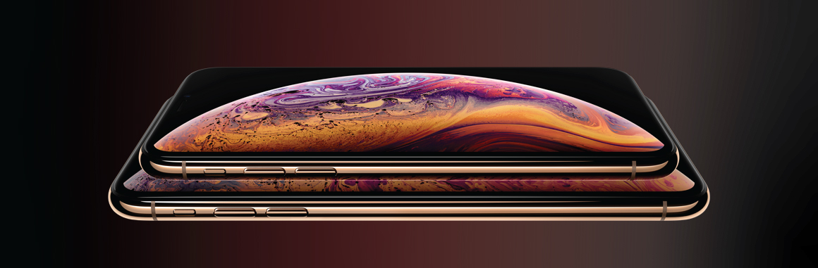 iPhone XS | XS Max