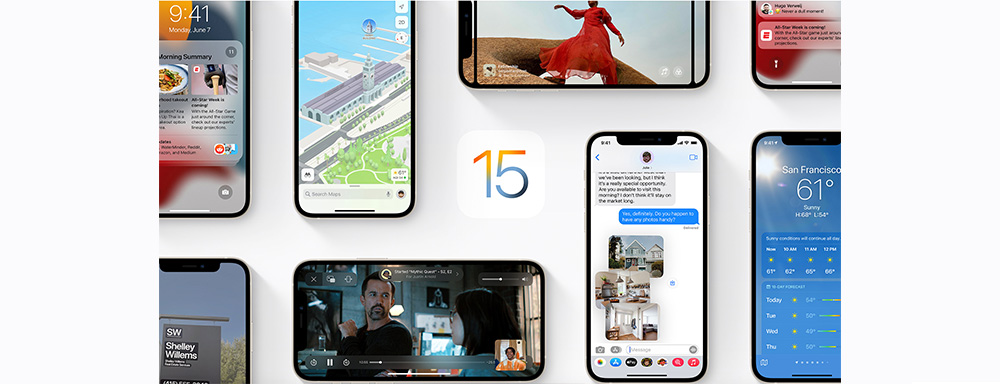 What's new in iOS 15 - Learn what's coming to your iPhone!
