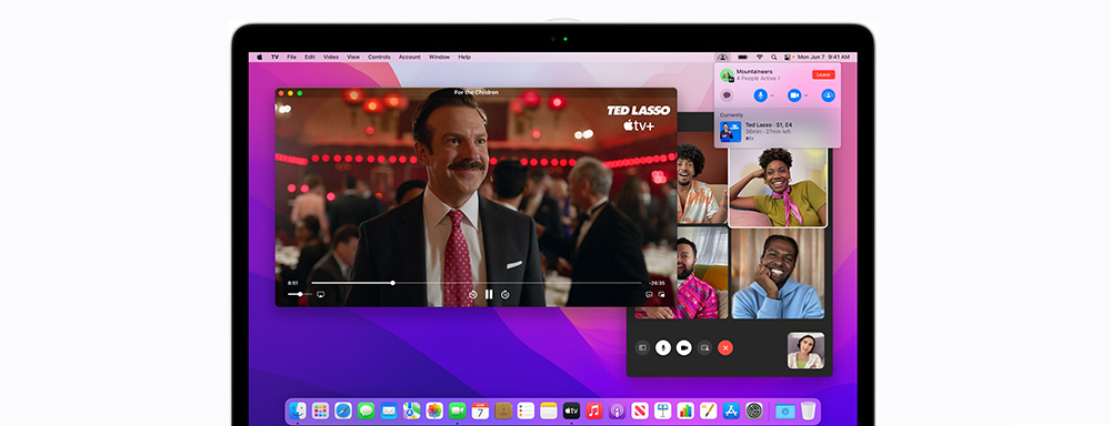 What's new with macOS Monterey - a new experience with your Mac